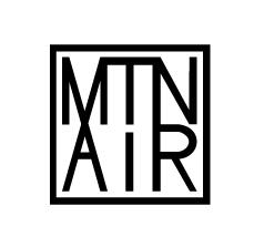 MTN AIR Screen Printing